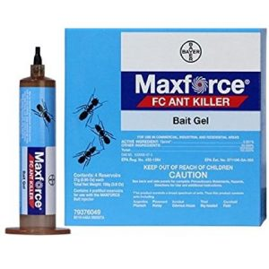 Thuốc diệt kiến Maxforce FC Ant Killer - Bayer - Tube 27 gram