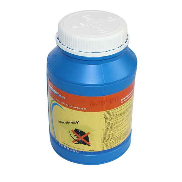 Thuốc diệt chuột Racumin TP 0.75 – 1 Kg (Bayer CHLB Đức )