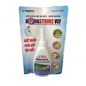 Aquastrike VCF thuốc diệt loăng quăng bọ gậy cao cấp