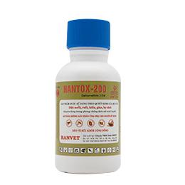 Thuốc diệt muỗi HANTOX 200 -100ml