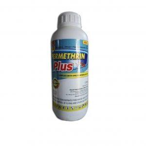 Thuốc diệt muỗiPermethrin Plus 1 lít
