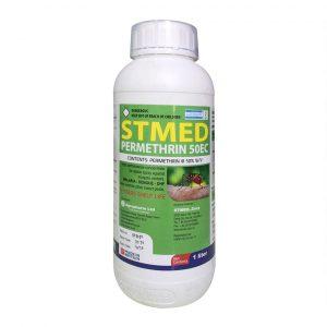 STMED Permethrin 50EC 1 Lít