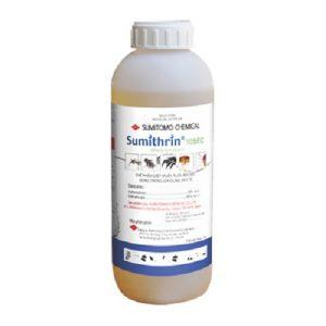 Thuốc diệt Côn trùng muỗi, ruồi, bọ chét Sumithrin 10SEC - Sumitomo Nhật Bản