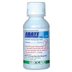 Thuốc diệt bọ gậy muỗi Abate 1SG